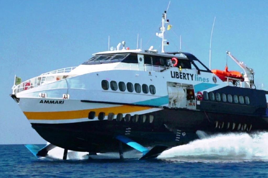 PD Isole Egadi: La Liberty Lines  ripristini la bigliettazione per gli studenti