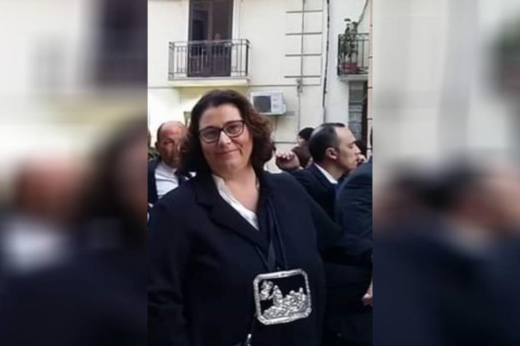 Lidia Poma nel CdA dell'Unione delle Maestranze Trapani