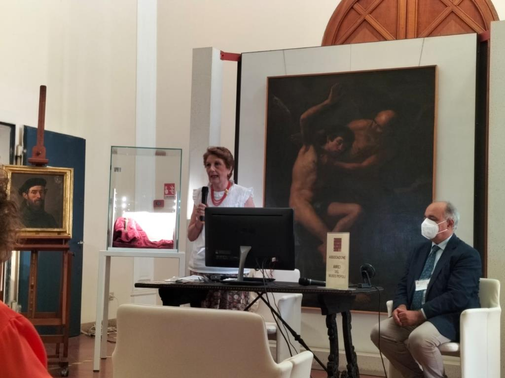 """Svolta al Museo Pepoli la XVIII edizione della """"Giornata Nazionale degli Amici dei Musei"""""""