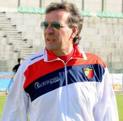 Un Team Manager per la Fly Volley Marsala