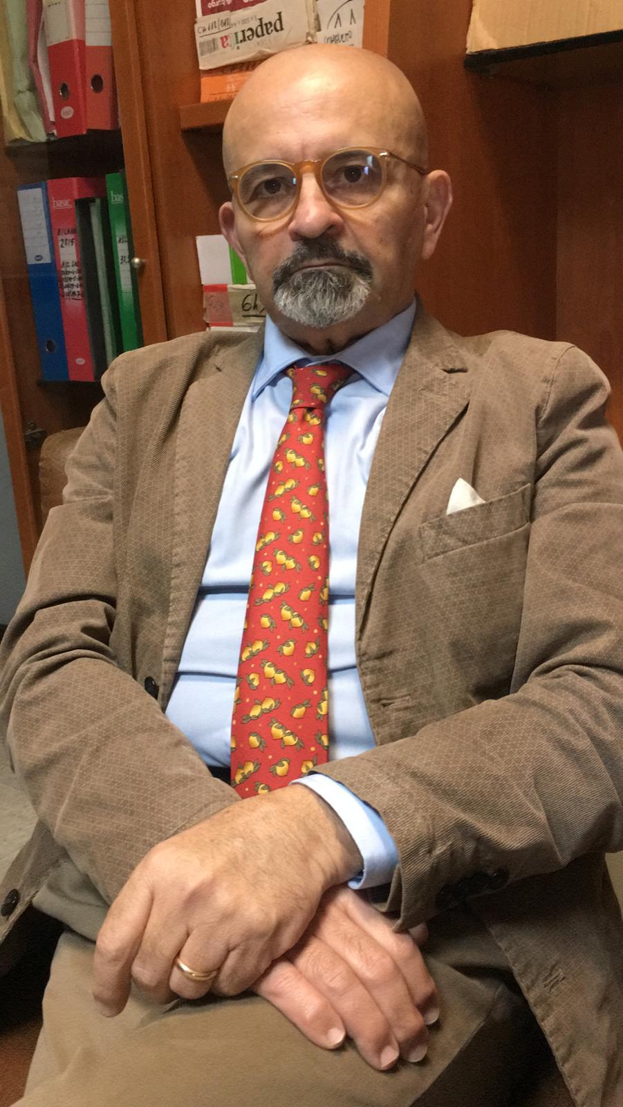 """Il Caso Arata e """"l'amicizia"""" con l'attuale assessore regionale Mimmo Turano"""