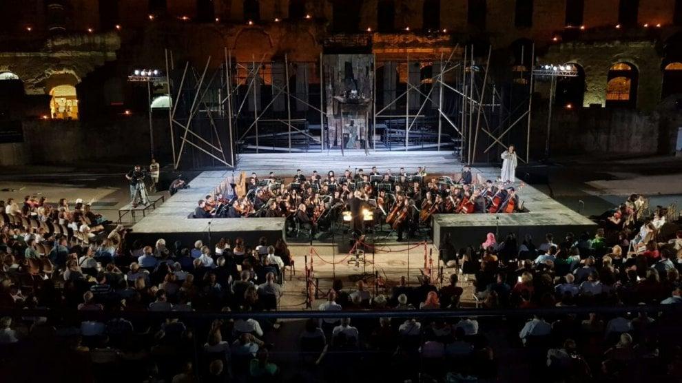 Dimissioni a sorpresa nel Luglio Musicale Trapanese: Ceccaroni lascia