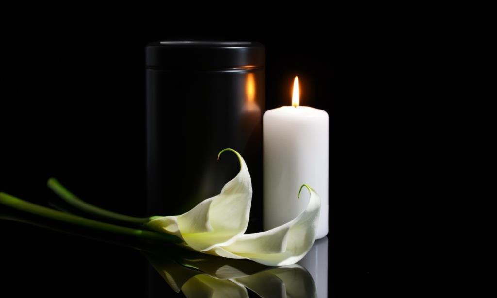 Lutto in casa Turano: muore la signore Monica