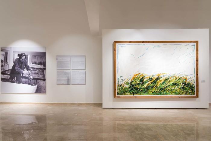 Musei: riapre dopo trent'anni il MAC di Gibellina