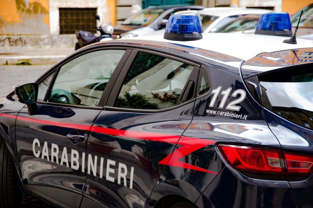 Armi e droga a Palermo, perquisizioni dei Carabinieri anche a Marsala (VIDEO)