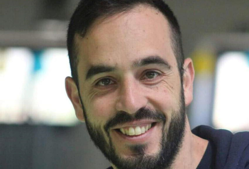 Adornetto allenatore per l' A29 GesanCom Fly Volley Marsala