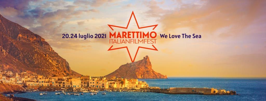 """Egadi, al via la seconda edizione del """"Marettimo Italian Film Fest – We Love The Sea"""