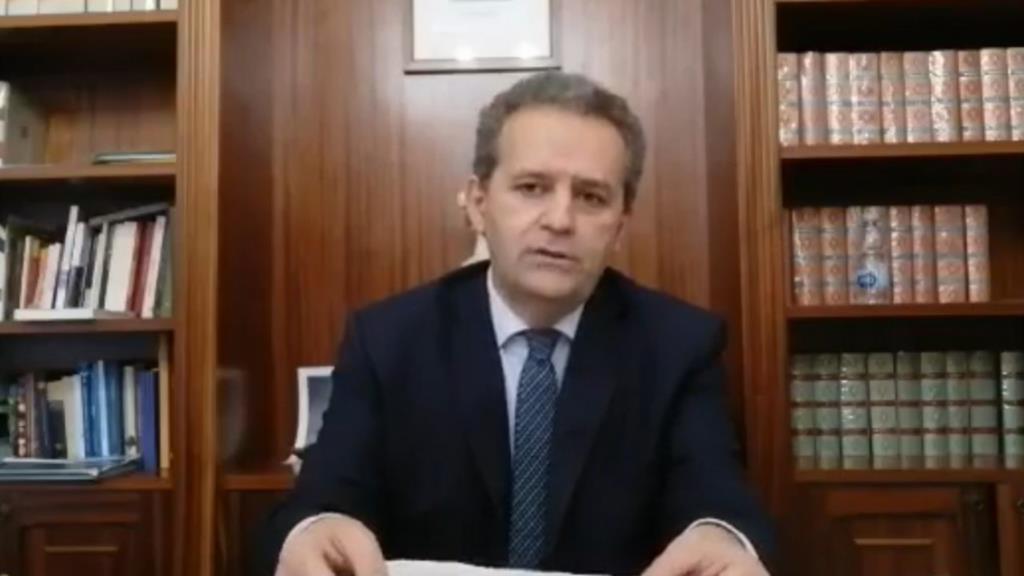 Marsala, il piano del sindaco per rilanciare l'Ente Comune