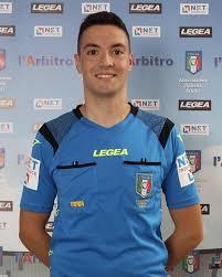 Matteo Campagni dirigerà Licata-Dattilo