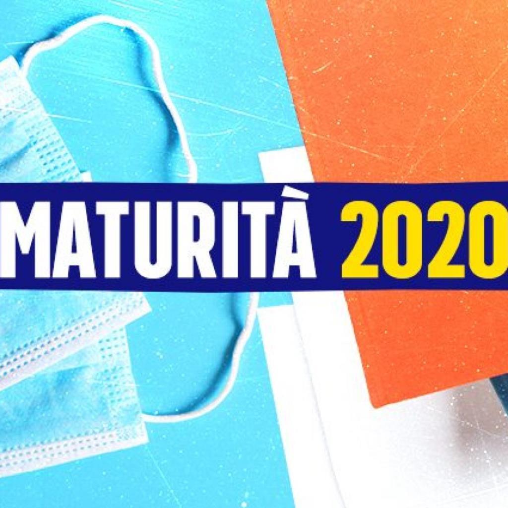 Esame di stato 2020, maturandi al tempo del Coronavirus