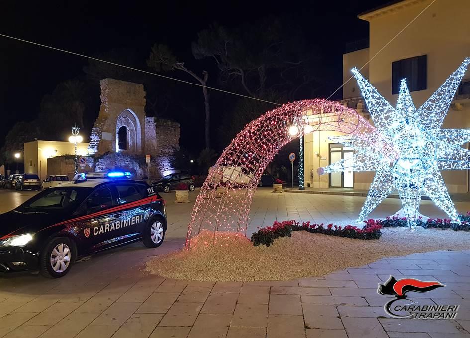 Controlli dei carabinieri a Mazara del Vallo: denunce e sanzioni per violazioni delle norme anti covid