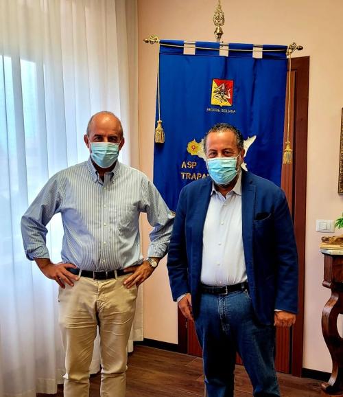 Asp: Messineo è il nuovo direttore dell'unità igiene degli allevamenti e produzioni zootecniche