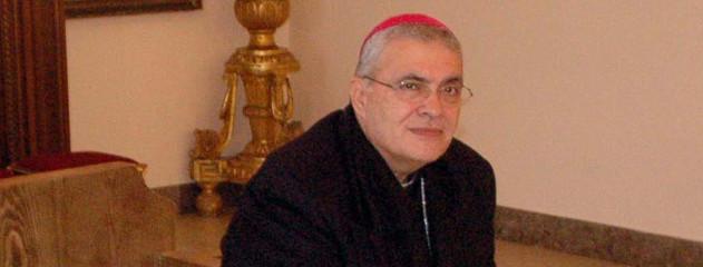 Rinviato a giudizio l'ex vescovo di Trapani, Miccichè