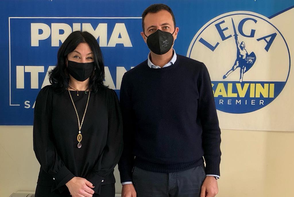 Crisi nella Lega in provincia di Trapani, arriva la risposta della coordinatrice provinciale
