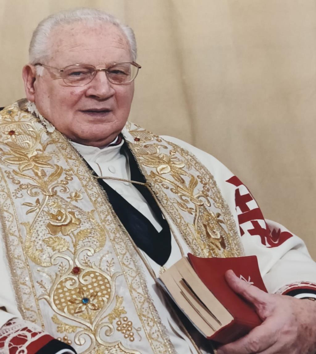 Castellammare del Golfo, domani i funerali di monsignor Paolo Giordano