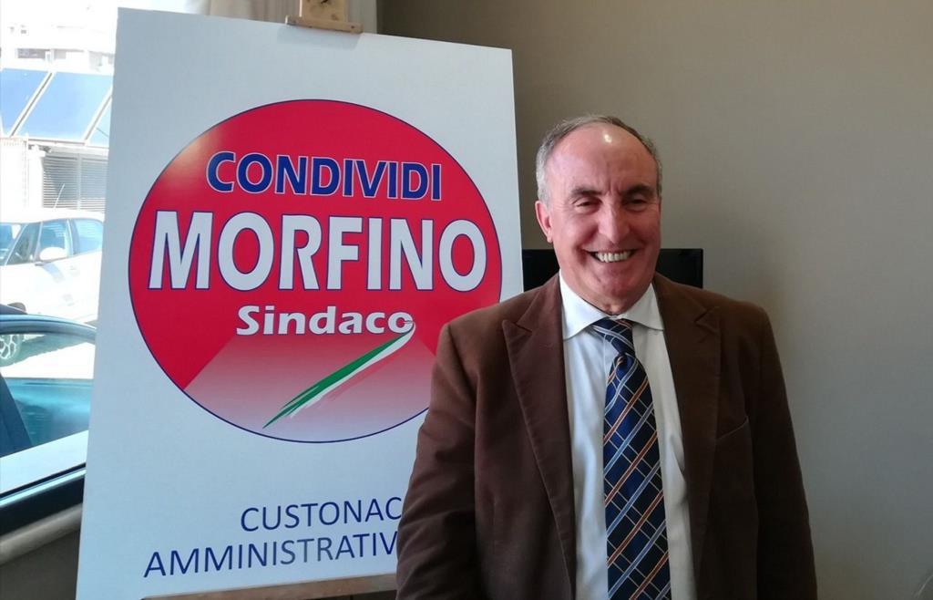 Custonaci senza acqua, Morfino: 'La Regione si svegli' (VIDEO)