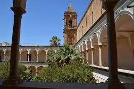 Errata Corrige: l'appuntamento domenica 3 ottobre è al museo Pepoli, non al villino Nasi