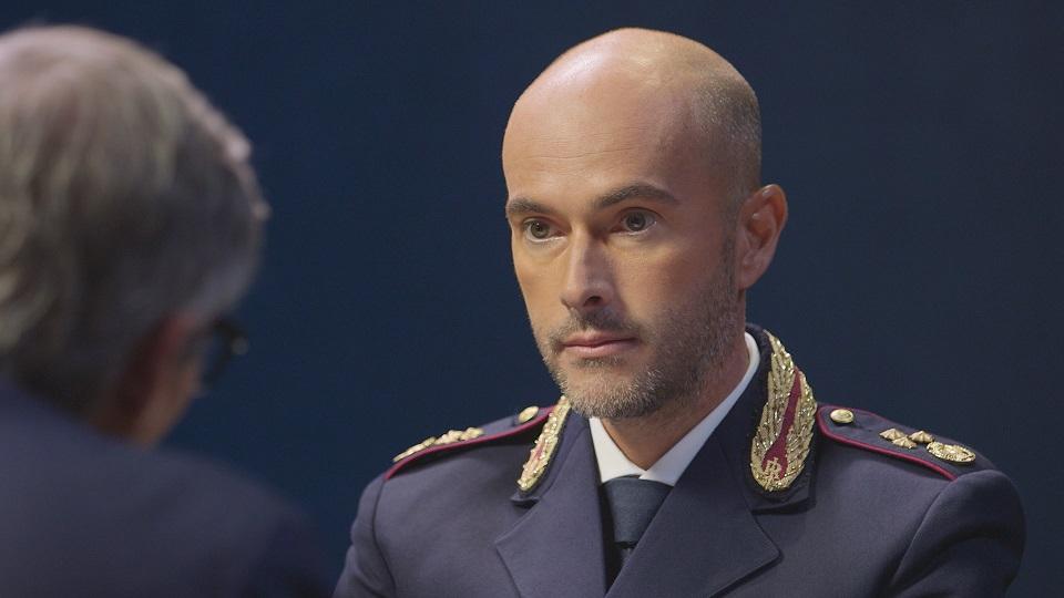 Il capo della Squadra Mobile di Trapani promosso primo dirigente