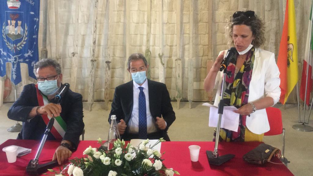 Favignana, Musumeci annuncia il presidio stagionale dei vigili del fuoco