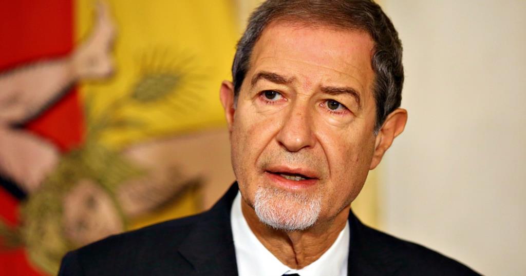 Coronavirus in Sicilia, in arrivo nuova ordinanza del presidente Musumeci