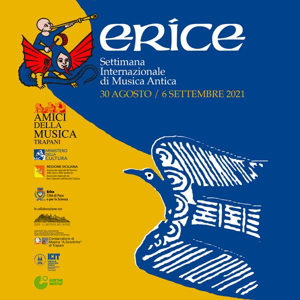 Erice si conferma capitale della musica antica con gli Amici della Musica di Trapani