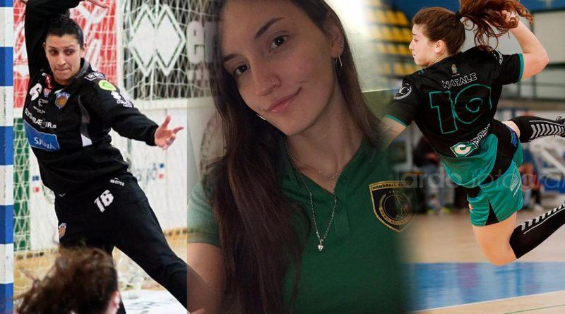 Handball Erice, il cuore palpita... nel segno di Daniela