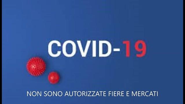 Covid19: annullata anche quest'anno la fiera di Ragosia