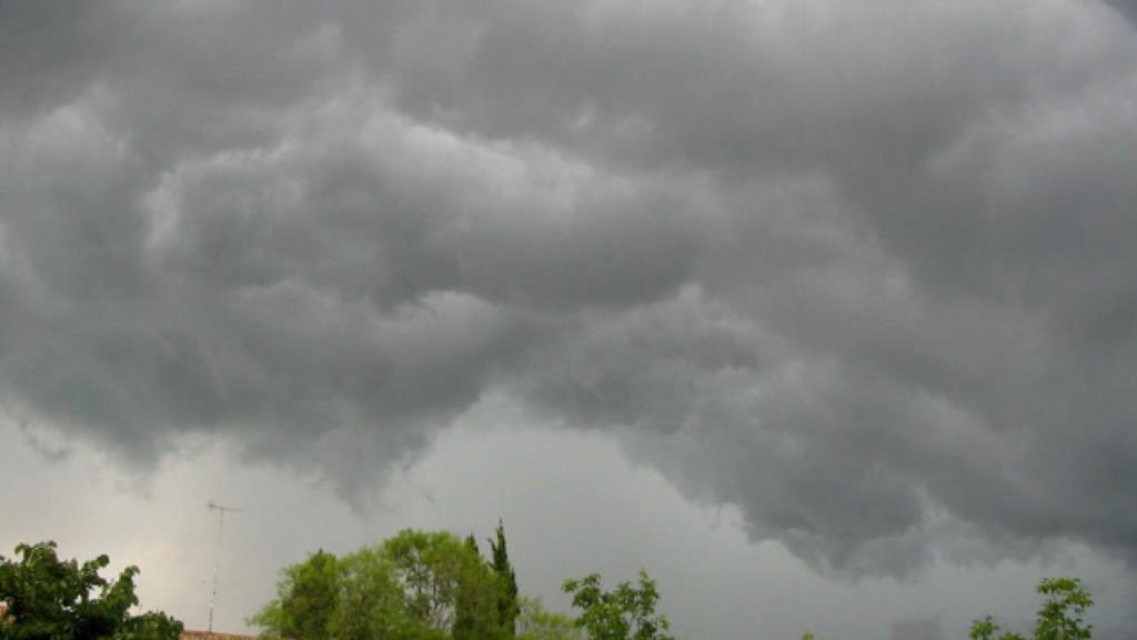 Le previsioni meteo per oggi