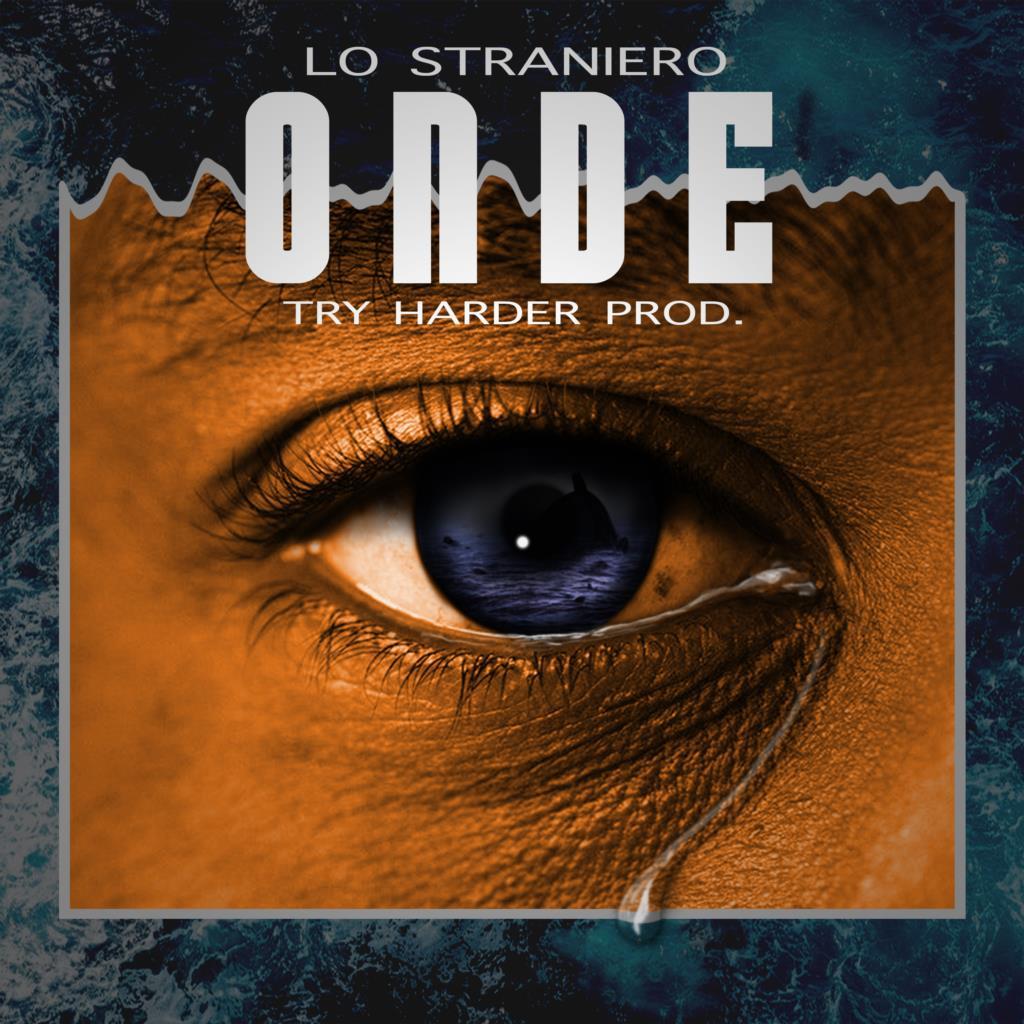 """Esce oggi """"Onde"""", il nuovo singolo de Lo Straniero (VIDEO)"""