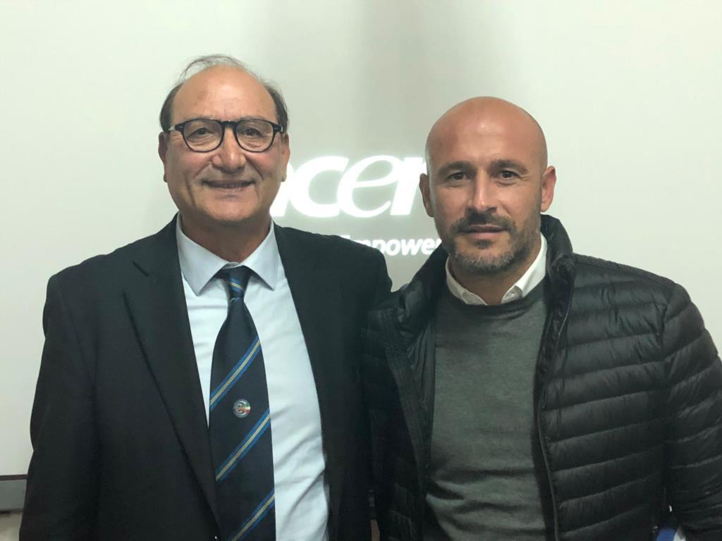 Augusto Onorati confermato presidente provinciale allenatori calcio
