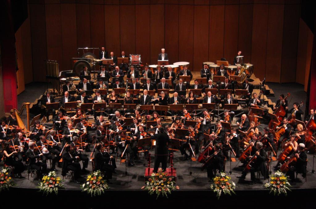 Debutta a Castellammare del Golfo l'Orchestra Sinfonica Siciliana