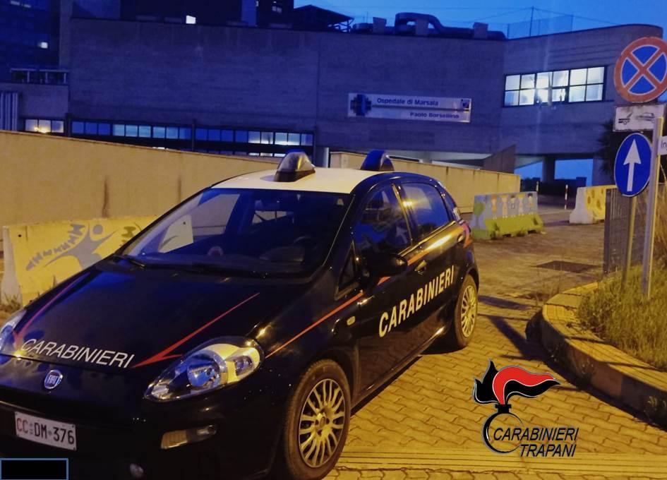 Tensioni al centro vaccinazioni anti Covid, intervengono i Carabinieri