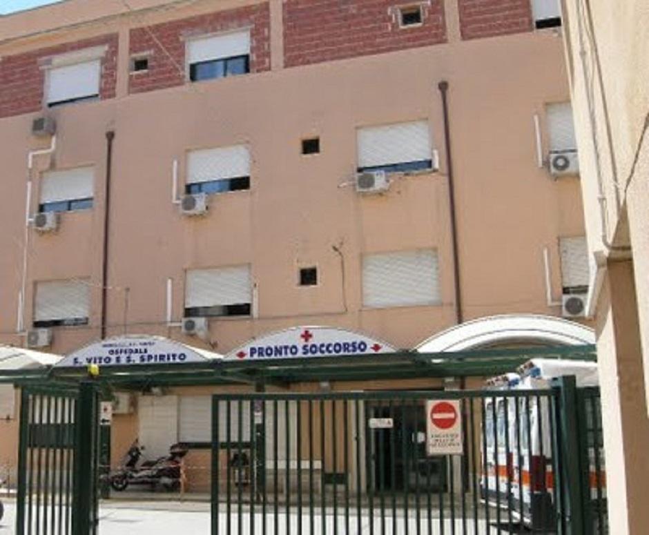 Alcamo: reparto psichiatria a rischio chiusura, l'allarme del Nursind