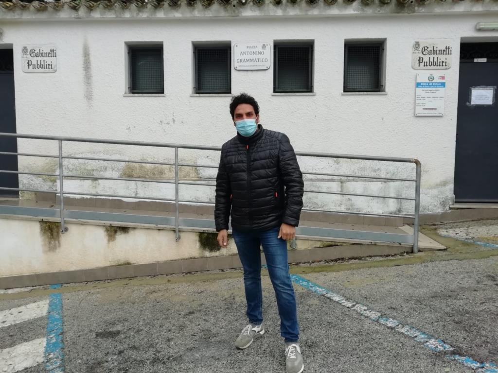 Erice, la TARI è troppo alta: il consigliere dell'agro ericino Gianfranco Palermo si intesta la battaglia