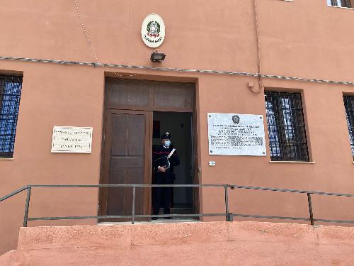 Pantelleria: minaccia e aggredisce la moglie, arrestato un sessantaduenne