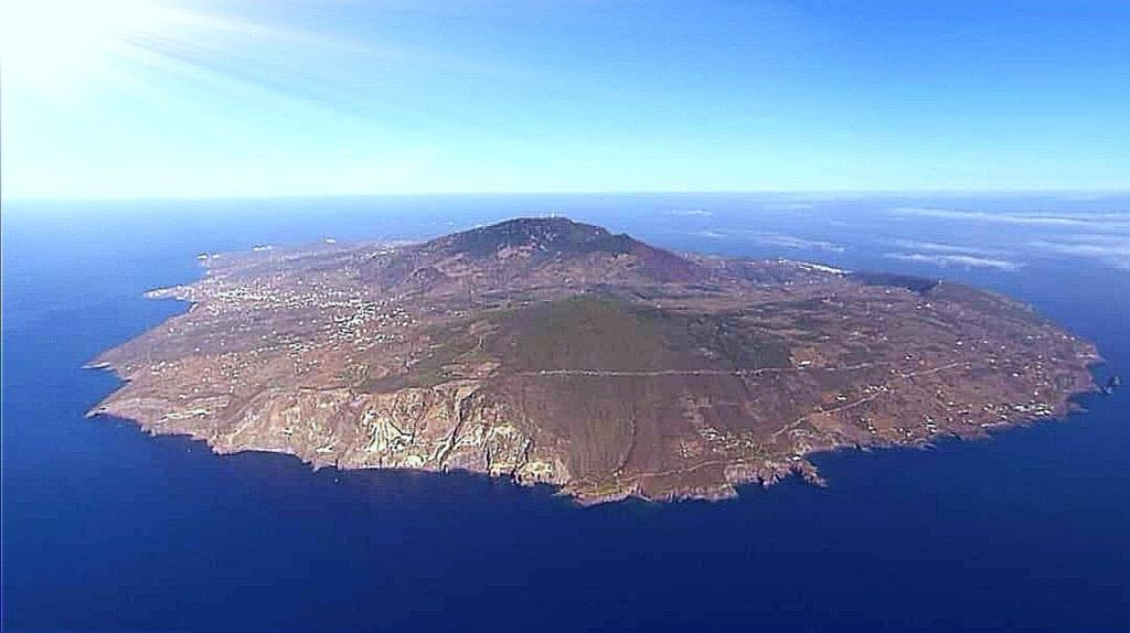 Due sbarchi autonomi ieri a Pantelleria