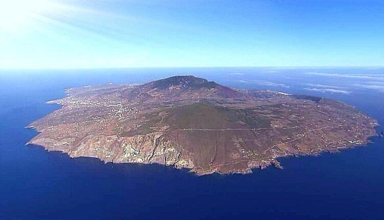 Focolaio covid a Pantelleria