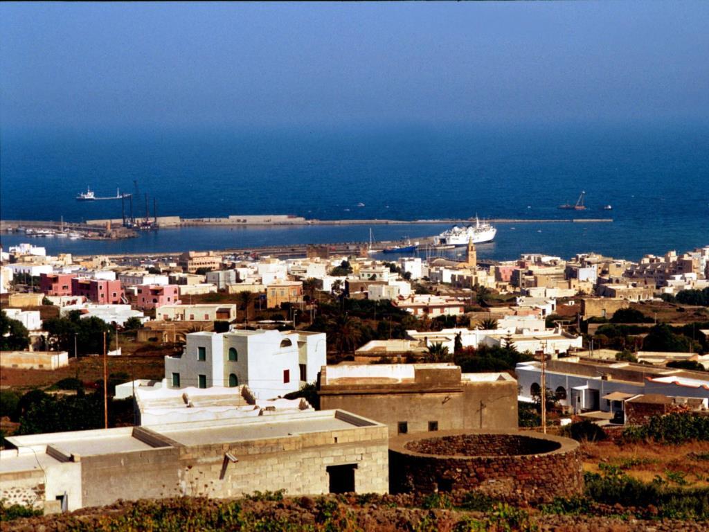 L'Amministrazione: 'Pantelleria non è zona rossa'