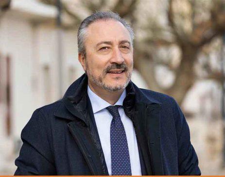 Paolo Ruggirello va ai domiciliari