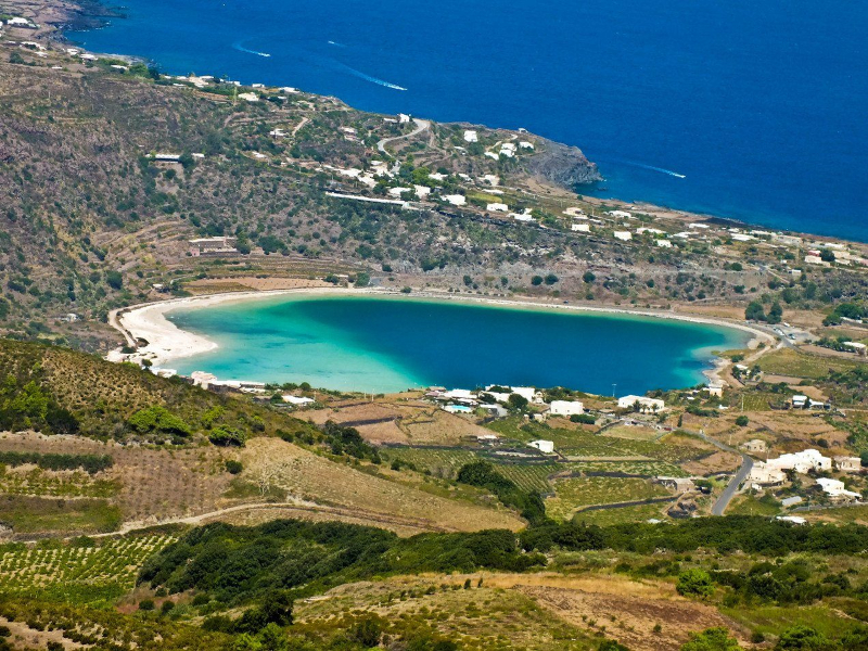 Pantelleria: nuova ordinanza del sindaco Campo per il contenimento della pandemia