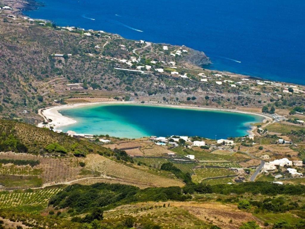 Pantelleria: ora è allarme Covid