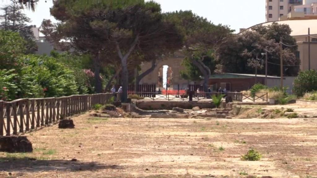 Marsala, riapre il parco archeologico di Lilibeo