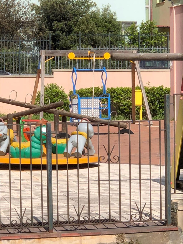 Erice: la consigliera Mannina chiede l'apertura al pubblico del parco giochi della scuola Laura Bassi