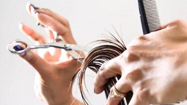 Le linee guida dell'Inail per parrucchieri, barbieri e centri estetici
