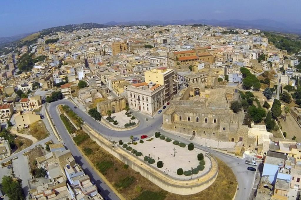 Covid19: focolaio in una struttura d'accoglienza a Partanna