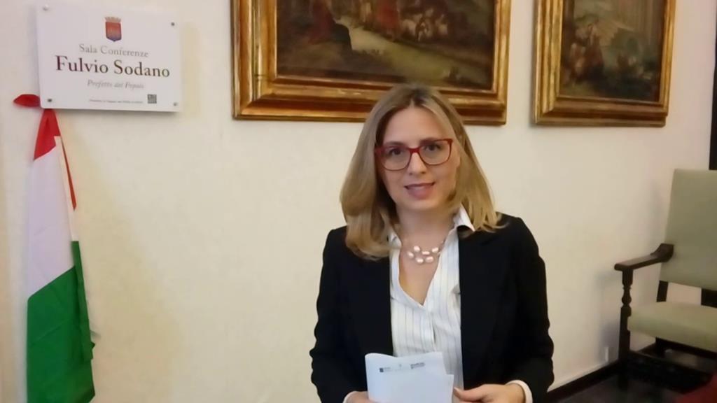 Elezioni Marsala, l'ipotesi Andreana Patti ancora in campo