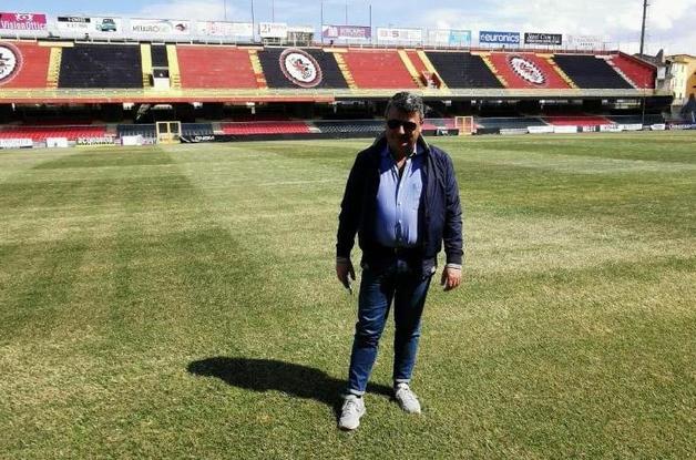 Trapani calcio, Pellino conferma: