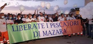Conte e Di Maio in Libia per liberare i pescatori di Mazara del Vallo
