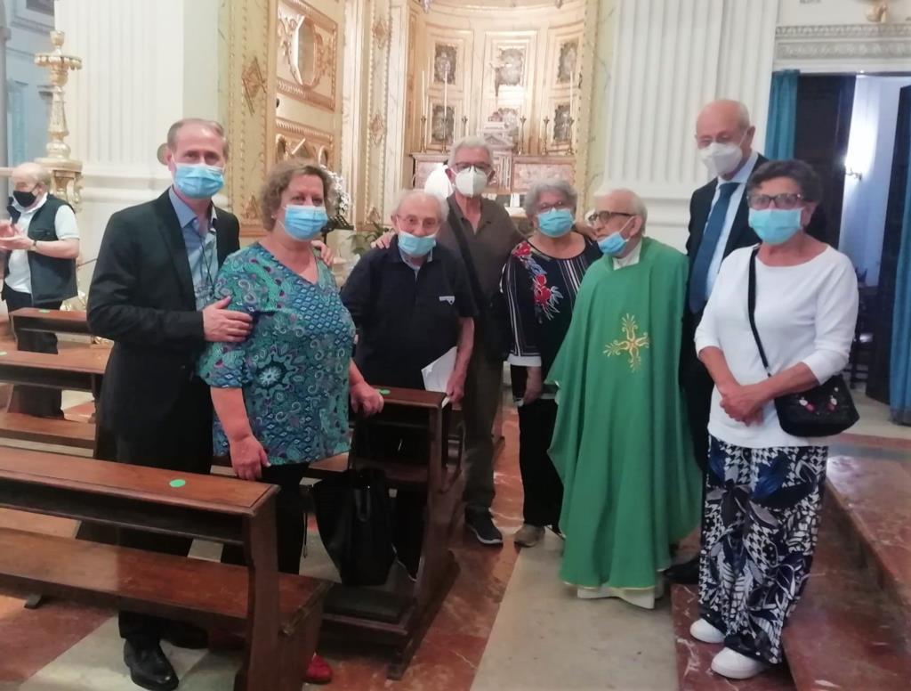 MCL Trapani ricorda  Pietro Morici, ucciso dalla mafia 38 anni fa