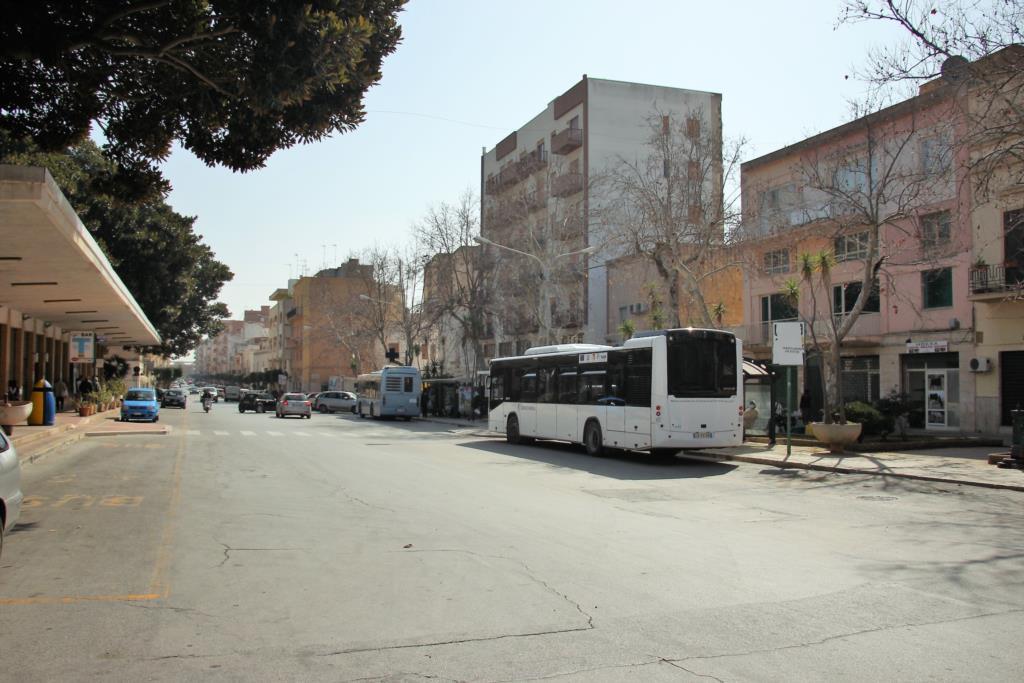 Piazza del Popolo a Marsala, 11 milioni di euro per riqualificare l'area